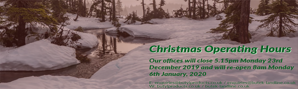 Holiday Business Hours 2019